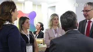 As novidades do Cerba LCA no Congresso Brasileiro de Patologia Clínica 2017