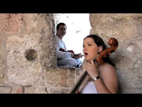 יהודים טובים- שלום עליכם ; Good Jews- Shalom Aleichem