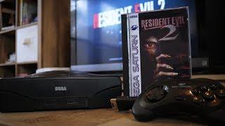 The History Of Resident Evil 2's Failed Port For The Sega Saturn