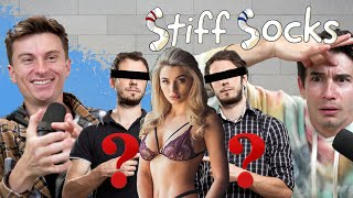 Banging Both Brothers? | Stiff Socks Podcast Ep. 119