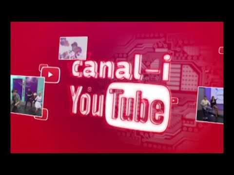 Conectados con Canal - i