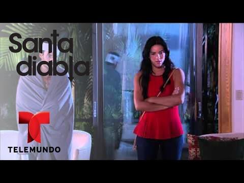 Download Santa Diabla | Capítulo 109 | Telemundo