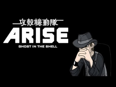 Ghost In The Shell: Arise - A Story Worth Being Told