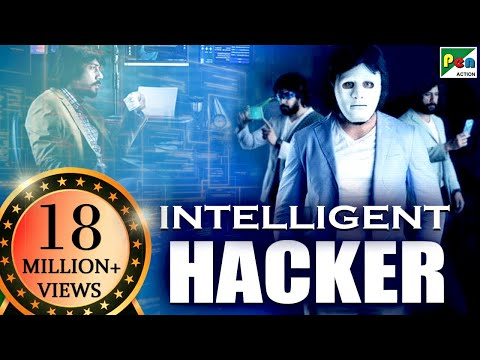 Intelligent Hacker (2020) New Released Full Hindi Dubbed Movie | Kiriti Rambhatla, Mounika, Sampath