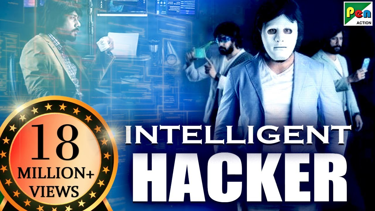 Download Intelligent Hacker (2020) New Released Full Hindi Dubbed Movie | Kiriti Rambhatla, Mounika, Sampath