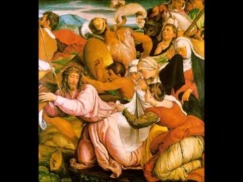 Novena Day 3: Mary Undoer of Knots