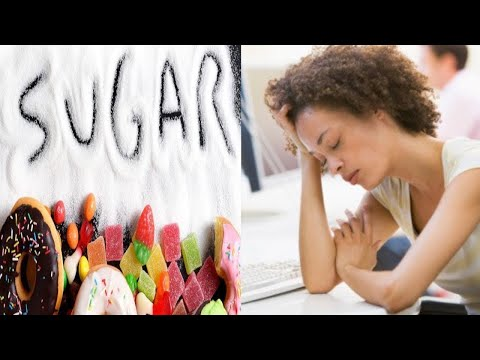 5 Amazing Signs That You're Eating Too Much Sugar!