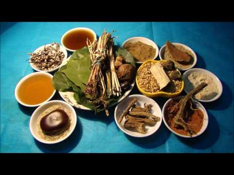 Oral Cancer: Avoid Blueberry Herbal Tea with these Formulations. Film by Pankaj Oudhia
