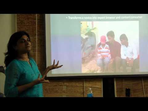 Internet in Urban Slums: Entertainment or Development?