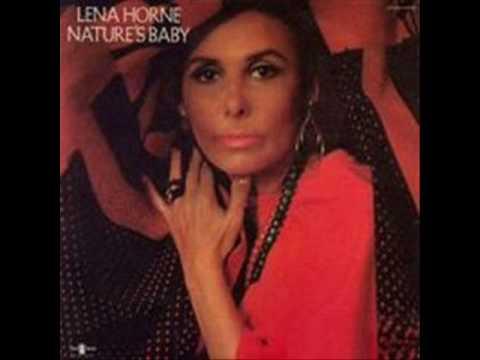 LENA HORNE Maybe I'm Amazed.wmv