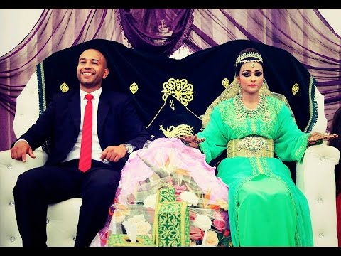 Casablanca Wedding HD by Tarubi Wahid Mosta