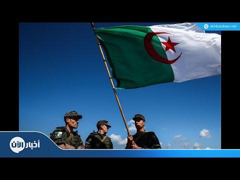 قائد جديد للقوات البرية في الجيش الجزائري  - نشر قبل 3 ساعة