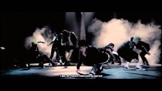 EXO-M - Black Pearl (рус. саб)