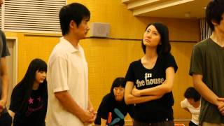 アフタートーク決定! 2(木)19:00<木村昴、気谷ゆみか、長谷川瑠美、...