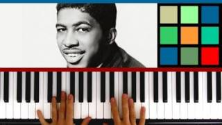 "How To Play ""Stand By Me"" Piano Tutorial (Ben E. King, Jerry Leiber and Mike Stoller)"