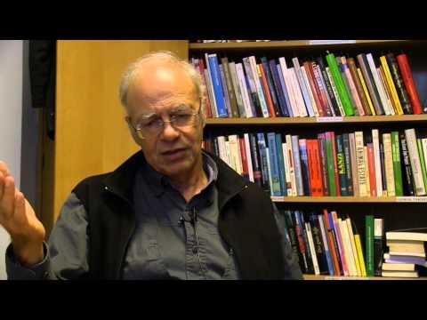 Peter Singer Interview, University of Vienna