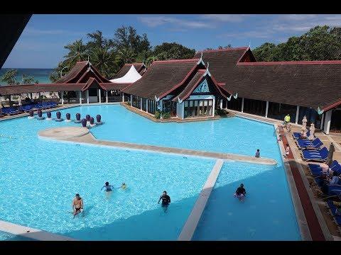 Club Med Phuket, Tailândia