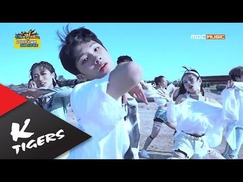 [Teaser] BTS - Fake Love (K-Tigers Zero ver.)