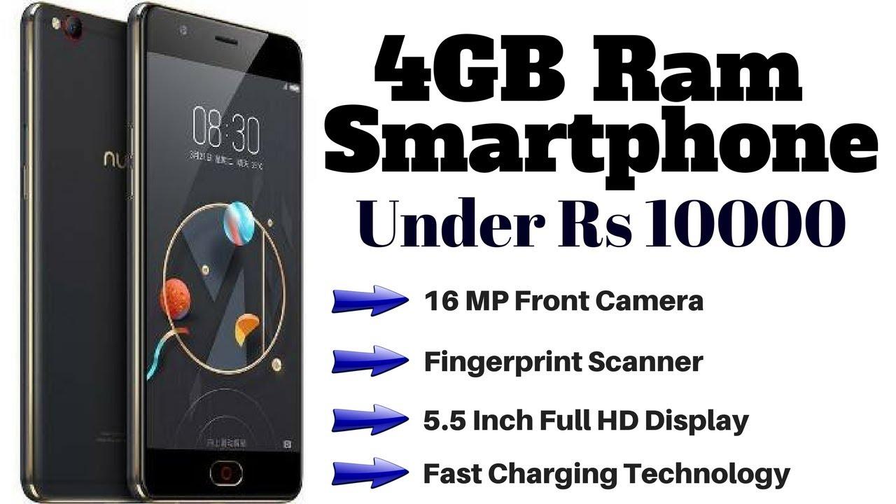 f520d27ca64 4GB Ram Smartphone Under Rs 10000 In 2018 - YouTube