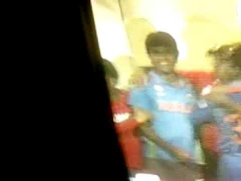 INDIA WON WORLD CUP 2011.MP4