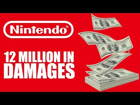 Husband and Wife Owners Of LoveRetro and LoveRoms Ordered To Pay Over 12 Million Dollars To Nintendo