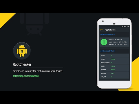 RootChecker - Apps on Google Play