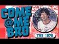 Capture de la vidéo Come At Me Bro!: The 1975 Answer Fan Questions [Interview] | 101X
