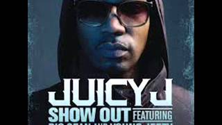 juicy j feat young jeezy and big sean show out instrumental with hook