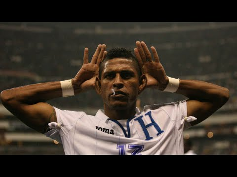 ¡AZTECAZO de Honduras a México - Narración Mexicana! - Hexagonal CONCACAF 2014