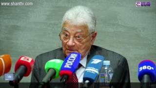 Աշխարհի հայերը/Ashxarhi Hayer Yuri Oganesyan 28 05 2017