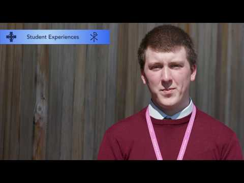 St Aidan's And St John Fisher Associated Sixth Form Induction Video