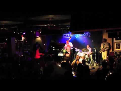 The Magic Hour - Wynton Marsalis Quintet at Ronnie Scott