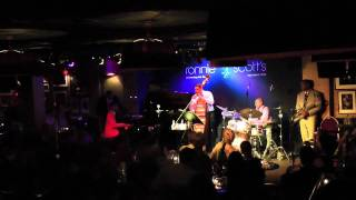 The Magic Hour Wynton Marsalis Quintet At Ronnie Scott 39 S 2011