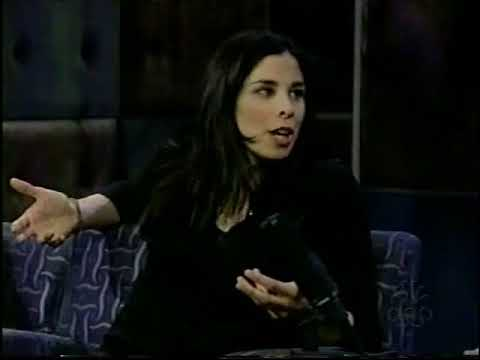 Sarah Silverman Interview - 4/13/2000