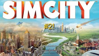 Game of the Month, Lets Play SimCity! #2