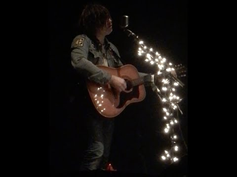 Ryan Adams - Do I Wait (Irving Music Factory, 2017)
