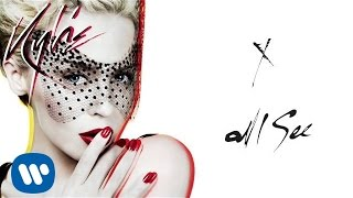 Kylie Minogue - All I See - X