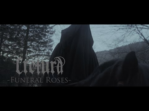 CRETURA - Funeral Roses (OFFICIAL MUSIC VIDEO)
