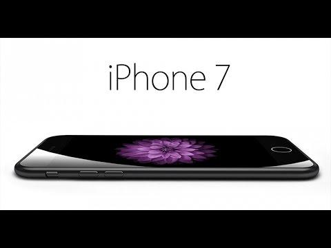 Ремонт Apple IPhone 7 - замена дисплея/экрана.