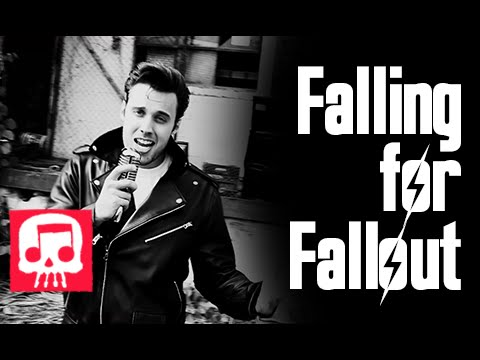 "Fallout 4 Love Song by JT Music - ""Falling for Fallout"""