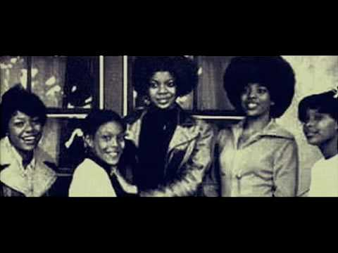 Jackson Sisters- I believe in miracles (instrumental)