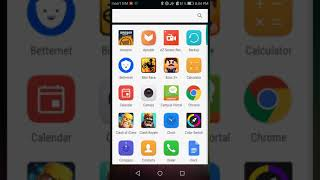 How to install Aptoide ( To get free games on android ) SECRET TUTORIAL