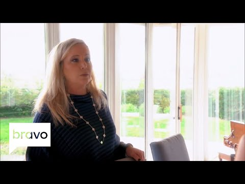 RHOC: Shannon Beador Works on the Feng Shui in Her New Home (Season 12, Episode 2) | Bravo