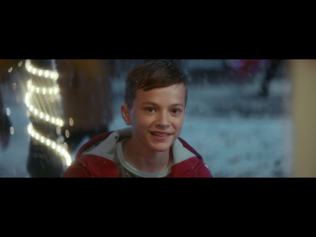 A Coke for Christmas – Official Advert 2016