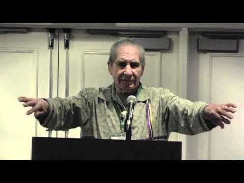 Indigenous Peoples Specialty Group Plenary Session Featuring Oren Lyons
