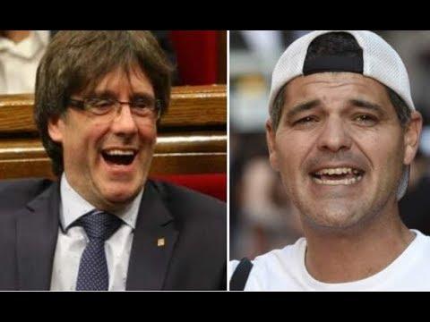 """Frank Cuesta lamenta que """"un tío con la fregona en la cabeza"""" centre la actualidad y no Galicia"""
