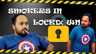 Gambar cover Smokers These Days   Comedy Skit   The Idiotz