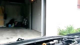 Leon TDI 150 - Claquement moteur à la décélération