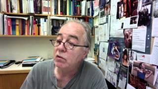 Guerino Mazzola on Mathematical Music Theory
