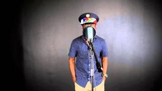 Gambar cover Adele's (Haitian Hello ) Parody by ALIZEMUSIC Lunionsuite